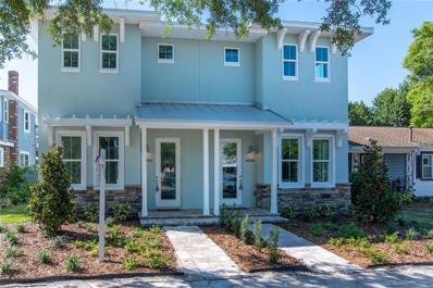 4040 1ST Avenue N, St Petersburg, FL 33713 - MLS#: U8034971