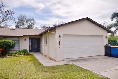 2173 Bell Cheer Drive, Clearwater, FL 33764 - #: U8034989