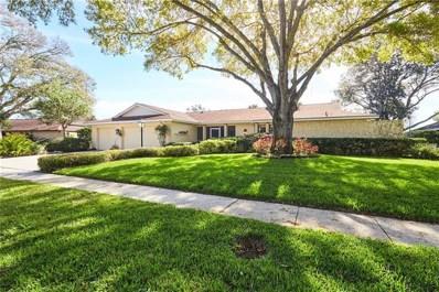 3163 Hyde Park Drive, Clearwater, FL 33761 - #: U8035026