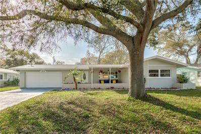 978 Victor Herbert Drive, Largo, FL 33771 - #: U8035162