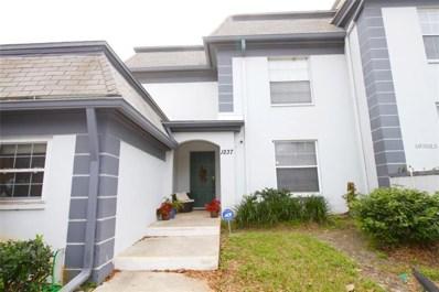 1237 N McMullen Booth Road, Clearwater, FL 33759 - #: U8035185