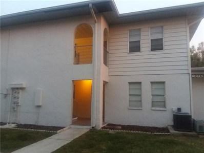 10800 Us Highway 19 N UNIT 128, Pinellas Park, FL 33782 - MLS#: U8035305