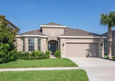 7219 Blue Beech Drive, Riverview, FL 33578 - MLS#: U8035311
