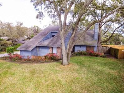 1881 Castle Woods Drive, Clearwater, FL 33759 - #: U8035340