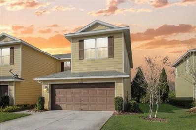 8522 Sandpiper Ridge Avenue, Tampa, FL 33647 - MLS#: U8035405