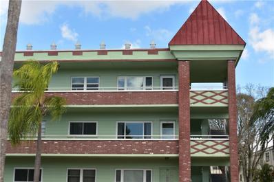 2358 Ecuadorian Way UNIT 48, Clearwater, FL 33763 - #: U8035433