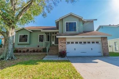 419 Manor Boulevard, Palm Harbor, FL 34683 - MLS#: U8035476