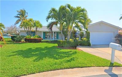 11600 5TH Street E, Treasure Island, FL 33706 - MLS#: U8035487