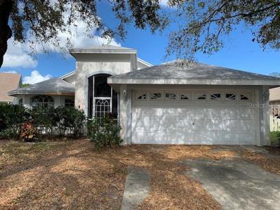 520 Village Drive, Tarpon Springs, FL 34689 - MLS#: U8035511