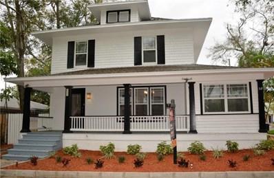 156 9TH Avenue N, St Petersburg, FL 33701 - MLS#: U8035515