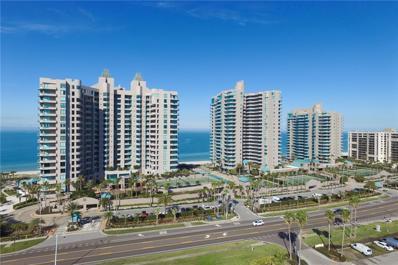 1540 Gulf Boulevard UNIT 406, Clearwater, FL 33767 - #: U8035585