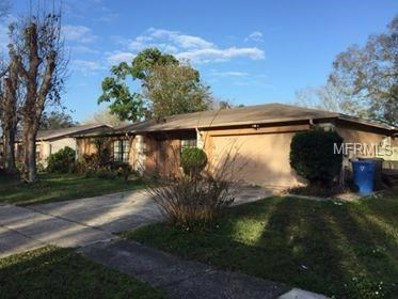 4221 Briarberry Lane, Tampa, FL 33624 - MLS#: U8035612