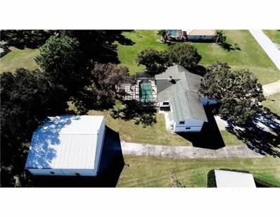 8476 Cessna Drive, New Port Richey, FL 34654 - MLS#: U8035698