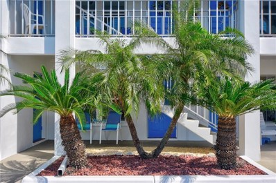 7151 Sunset Way UNIT 2, St Pete Beach, FL 33706 - #: U8035713