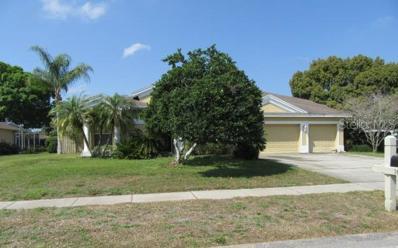 16128 Carden Drive, Odessa, FL 33556 - MLS#: U8035719