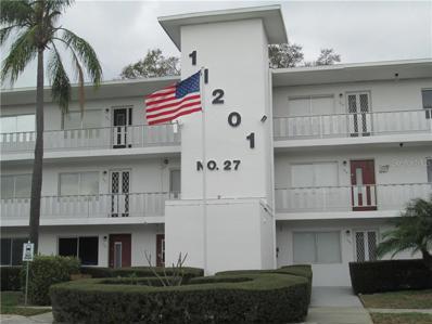 11201 80TH Avenue UNIT 303, Seminole, FL 33772 - MLS#: U8035843
