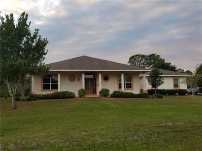 16157 County Road 675, Parrish, FL 34219 - #: U8035871