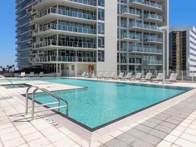 145 2ND Avenue S UNIT 523, St Petersburg, FL 33701 - MLS#: U8035935