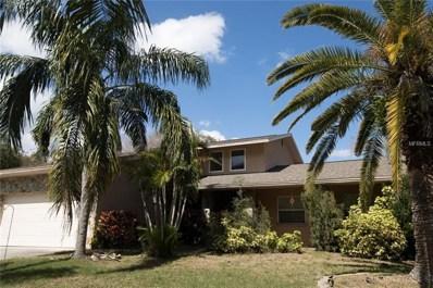 2271 Adam Court, Palm Harbor, FL 34683 - #: U8035975
