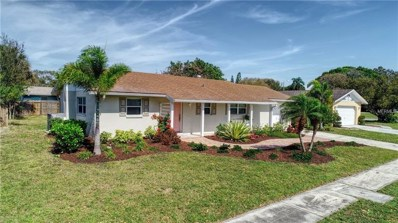 2706 21ST Avenue W, Bradenton, FL 34205 - #: U8035995