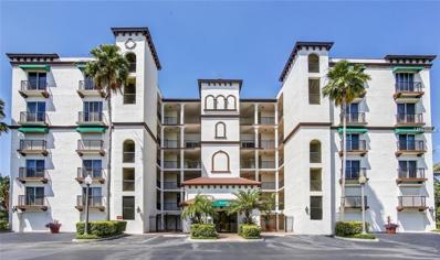 200 121ST Avenue UNIT 204, Treasure Island, FL 33706 - MLS#: U8036038