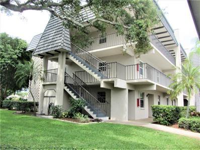 201 Cordova Greens UNIT 201, Largo, FL 33777 - MLS#: U8036070