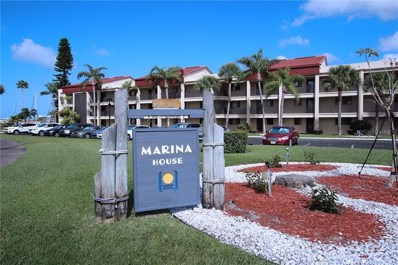 868 Bayway Boulevard UNIT 207, Clearwater, FL 33767 - MLS#: U8036090