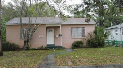 2300 Grove Street S, St Petersburg, FL 33705 - #: U8036095