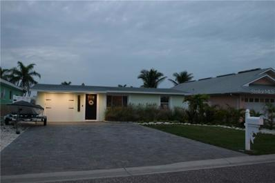 17716 Long Point Drive, Redington Shores, FL 33708 - #: U8036096