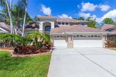 9822 Gretna Green Drive, Tampa, FL 33626 - #: U8036175