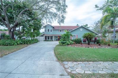 1002 Jungle Avenue N, St Petersburg, FL 33710 - MLS#: U8036186