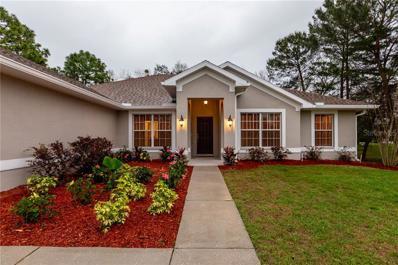 1090 Fay Avenue, Spring Hill, FL 34609 - MLS#: U8036220