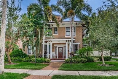 106 14TH Avenue NE, St Petersburg, FL 33701 - MLS#: U8036261