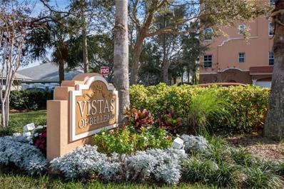 2940 West Bay Drive UNIT 502, Belleair Bluffs, FL 33770 - MLS#: U8036292