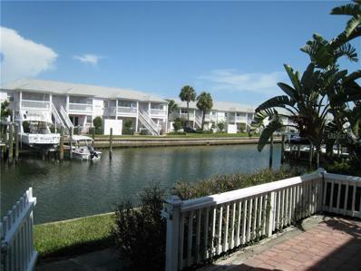 4784 Beach Drive SE UNIT B, St Petersburg, FL 33705 - #: U8036336