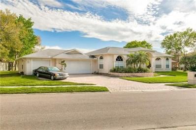 490 Palmdale Drive, Oldsmar, FL 34677 - #: U8036348