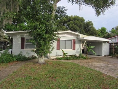 6140 Jefferson Street, New Port Richey, FL 34652 - #: U8036504