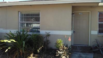 1259 Woodman Way UNIT 1, Orlando, FL 32818 - #: U8036559
