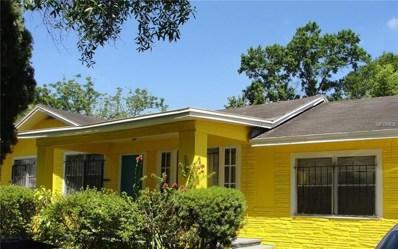 3008 E Palifox Street, Tampa, FL 33610 - MLS#: U8036575