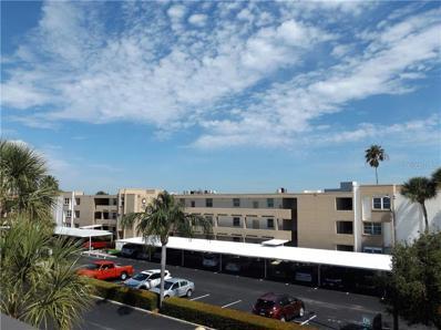 7425 Bay Island Drive S UNIT 106, South Pasadena, FL 33707 - MLS#: U8036581