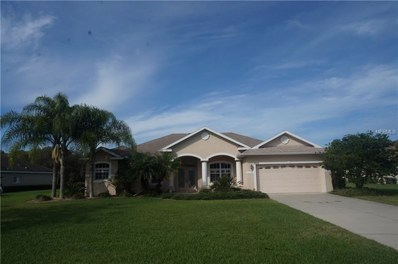 2519 155TH Avenue E, Parrish, FL 34219 - #: U8036584