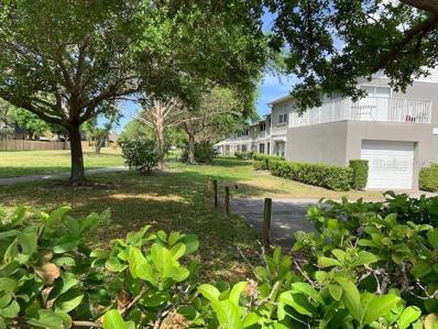 14460 Marina Way UNIT 14, Seminole, FL 33776 - #: U8036670