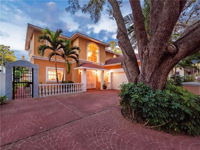 763 12TH Avenue N, St Petersburg, FL 33701 - MLS#: U8036676