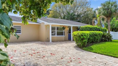 1820 Massachusetts Avenue NE, St Petersburg, FL 33703 - MLS#: U8036730