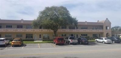 2200 World Parkway Boulevard UNIT 42, Clearwater, FL 33763 - #: U8036809