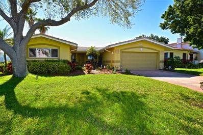 15540 Redington Drive, Redington Beach, FL 33708 - MLS#: U8036944