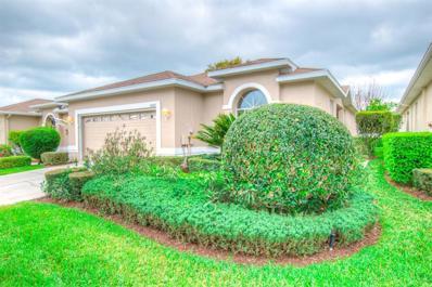 14476 Middle Fairway Drive, Spring Hill, FL 34609 - MLS#: U8037118