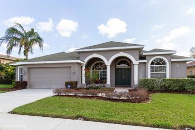 1620 Daylily Drive, Trinity, FL 34655 - #: U8037150