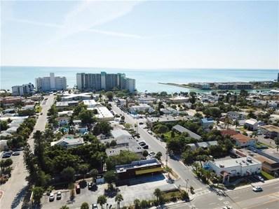 506 71ST Avenue UNIT 7, St Pete Beach, FL 33706 - MLS#: U8037212