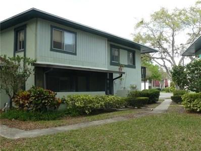 2900 Lichen Lane UNIT B, Clearwater, FL 33760 - #: U8037230